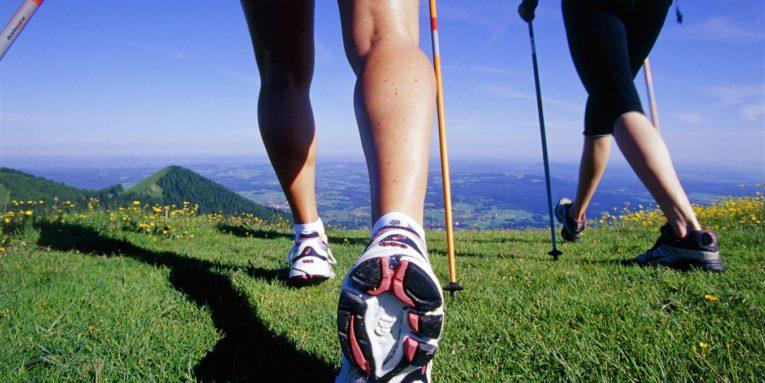 corso Nordic Walking Treviso