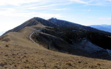 Nordic Walking Rifugio Col Visentin