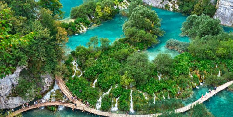 nordic walking pitvlice croazia