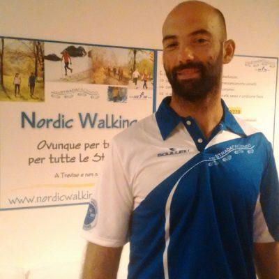 Diego Mazzocato Nordic Walking Treviso