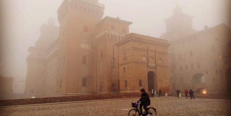 nordic walking Ferrara