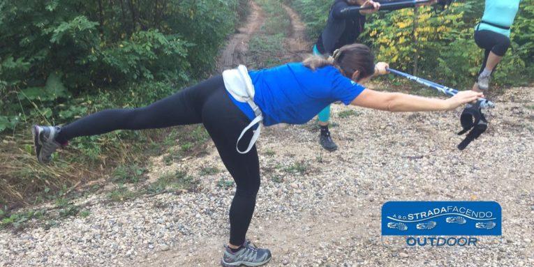 nordic walking super fitness treviso