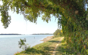 Nordic Walking Sant'Erasmo Venezia