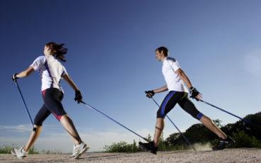 concorso tecnico nordic walking