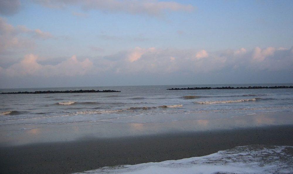 camminata bruciagrassi mare inverno