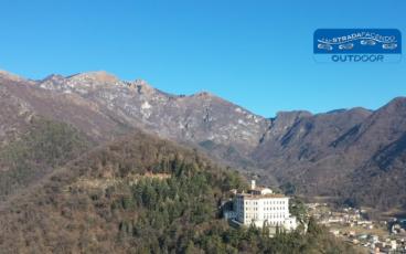 Anello in Val del Corin (Valmareno)