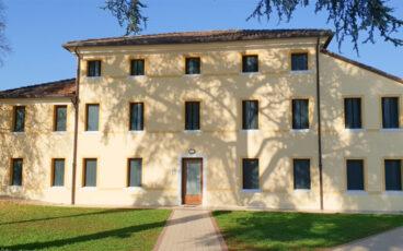 Parrocchia san Pelagio Treviso