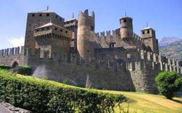 nordic walking castello di zumelle